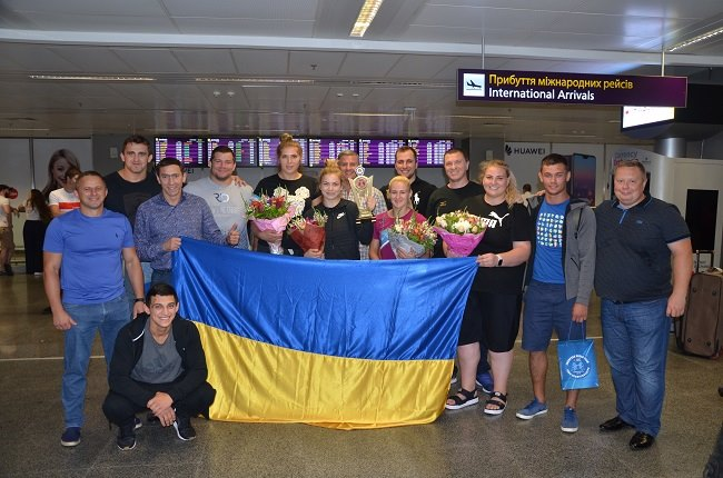 UkrTeam bronze